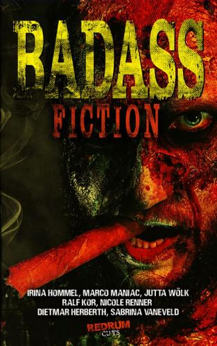 Badass Fiction (Anthologie)